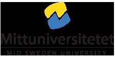 Mittuniversitetets logotyp